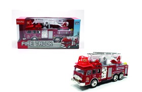 B/O Fire Engine