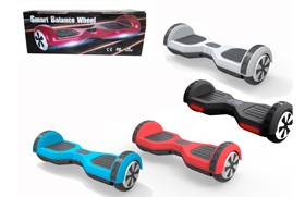 6.5inch wheel scooter 4400mAh