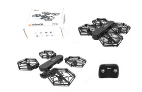 2.4G R/C drone(wifi/0.3MP,altitude position hold)