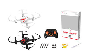 2.4G MINI R/C DRONE(Inverted flight)