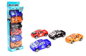 PULL BACK CAR(6PCS)
