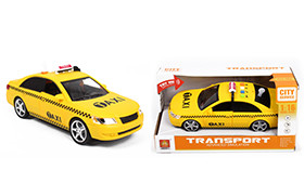 FRICTION TAXI(light,music)