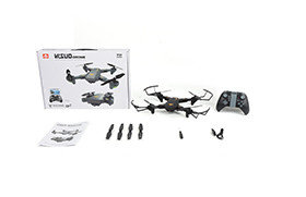 2.4G R/C DRONE(fold,WIFI,0.3MP camera,altitude position hold)