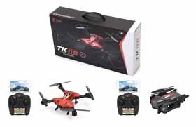 2.4G RC Drone/fold,WIFI,0.3MP camera