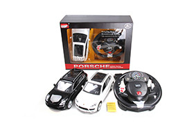 1:14 Authorized Porsche Cayenne (steering wheel controller)(including battery and charger)