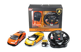 P/C 1:14 Authorized Lamborghini LP 570(steering wheel controller)(including battery and charger)