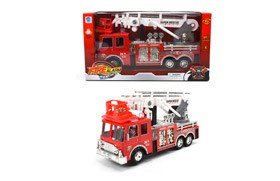 B/O Universal Fire Truck With Light/Sound