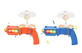Blaster With Light/Music