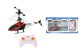 2-CH R/C Helicopter/27Mhz
